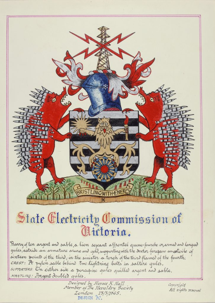 State Electricity Commission of Victoria