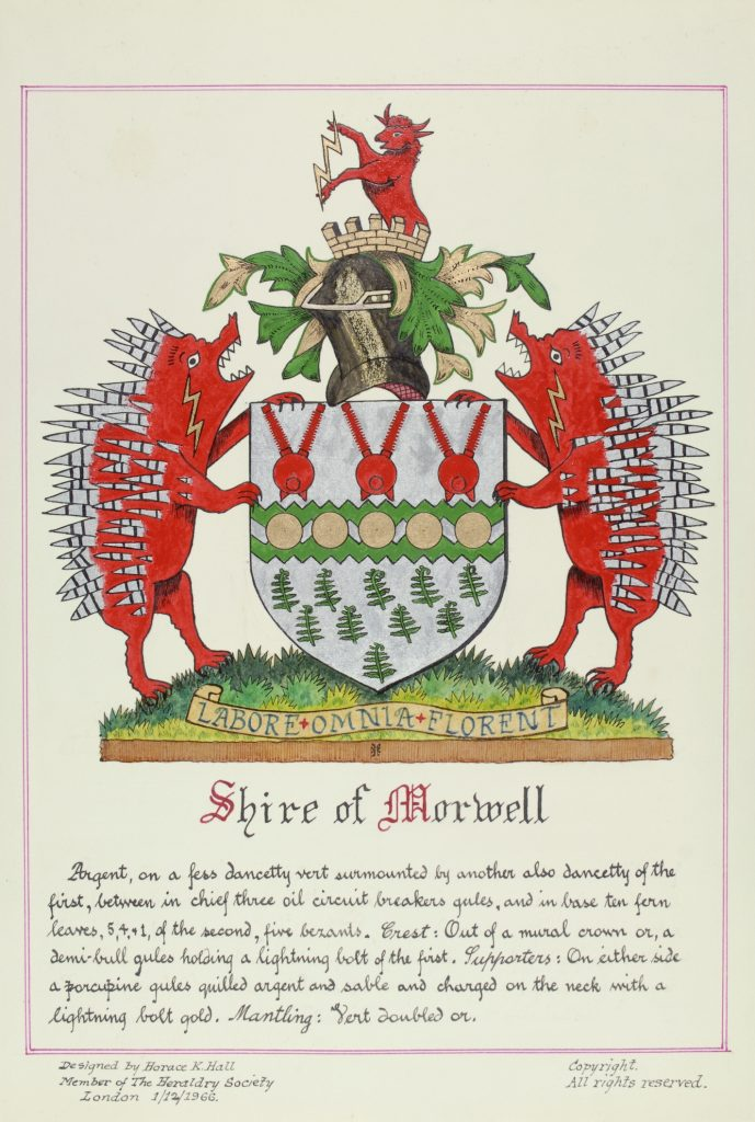 Shire of Morwell