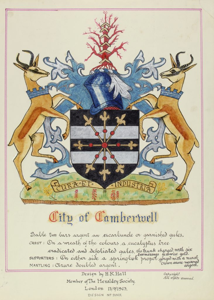 City of Camberwell