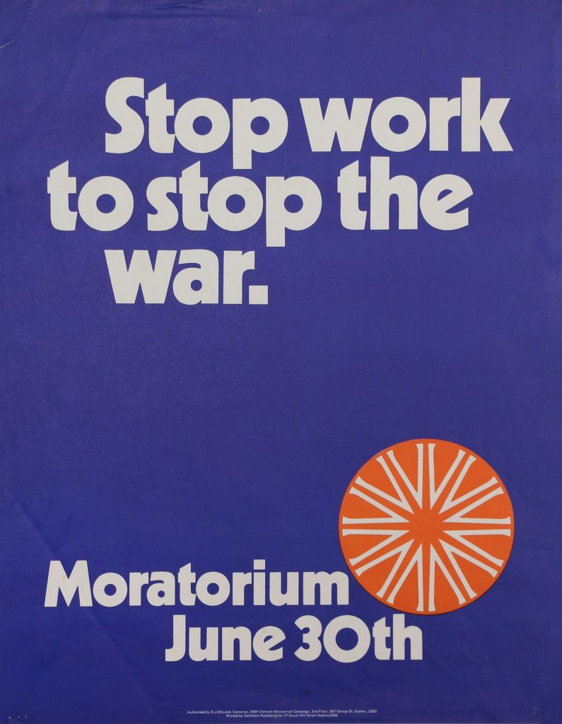 Stop Work to Stop the War