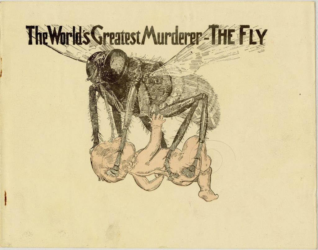 The World's Greatest Murderer – the Fly image 1735439-1